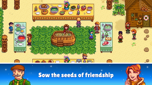 Stardew Valley 1.4.5.150 screenshots 4