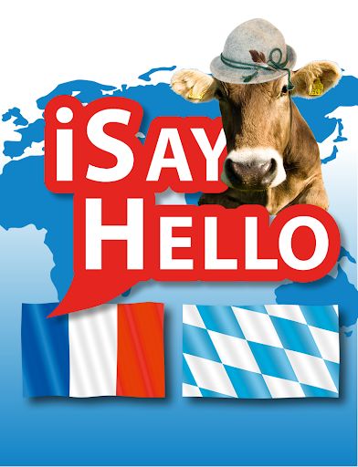 iSayHello French - Bavarian (German) For PC Windows (7, 8, 10, 10X) & Mac Computer Image Number- 5