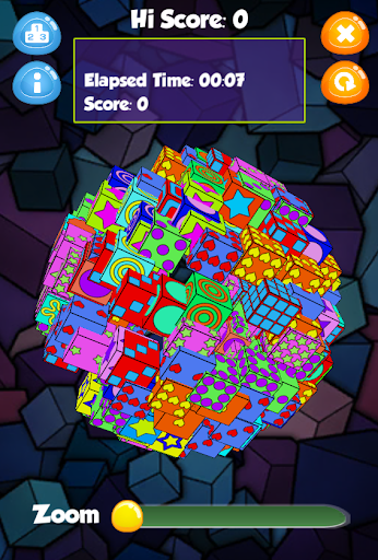 Cubeology 2.0064 screenshots 11