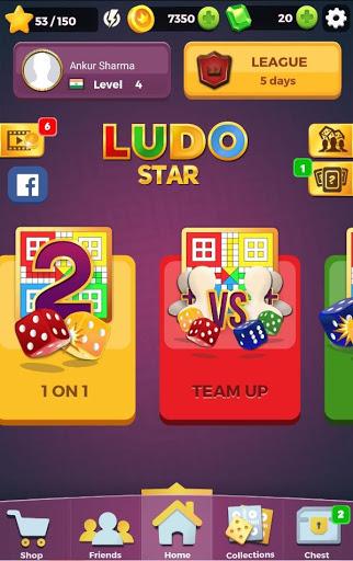Ludo STAR 1.79.1 screenshots 4