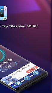 Piano Master 2021 - Tap Tiles New 9.1 screenshots 2