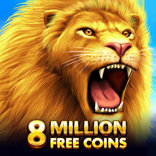 Slots FREE: Great Cat Slots™ Casino Slot Machine