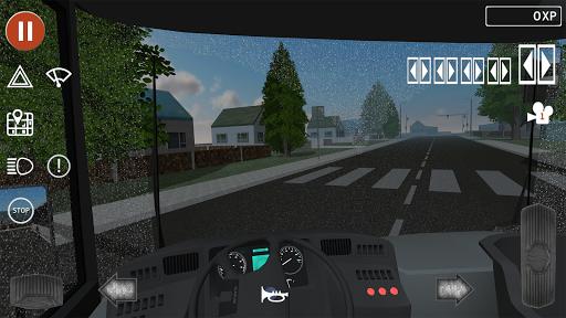 Foto do Public Transport Simulator