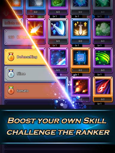 Random Skill Defense  screenshots 16