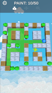A-Maze-Thing! 1.16 Mod Android Updated 1