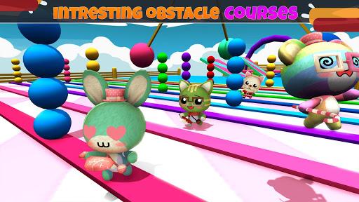Fun Falling guys 3D 1.0 screenshots 8