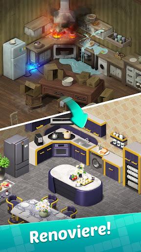 Wort Villa screenshots 1