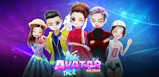 AVATAR MUSIK WORLD - Music and Dance Gameのおすすめ画像1
