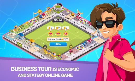 Business Tour 2.16.4 Screenshots 1