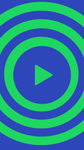 Spotify: Listen to new music and play podcasts screenshot 1