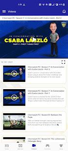 Download Chennaiyin FC Offical App For PC Windows and Mac apk screenshot 3