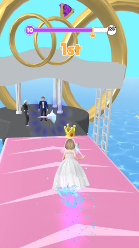 Bridal Rush! screenshots 7