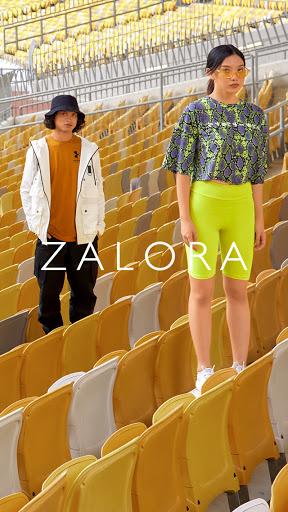 ZALORA - Fashion Shopping 11.1.1 screenshots 2