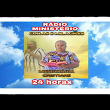 Radio Ministerio Cristiane Download on Windows