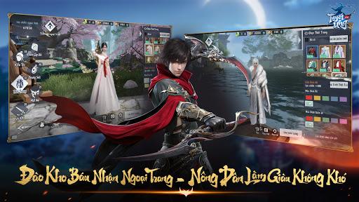 Tuyu1ebft u01afng VNG - Kiu1ebfm Hiu1ec7p Giang Hu1ed3 1.0.46.1 screenshots 5
