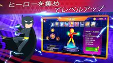 スーパーバッターヒーローズファイトのおすすめ画像3