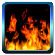 Flames Live Wallpaper (free)