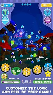 Paplinko – Free Pachinko Game (MOD, Unlimited Money) 3