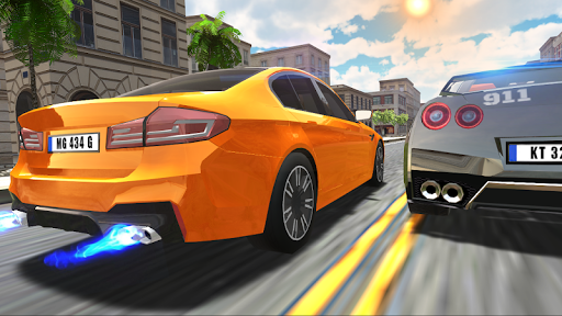 City Crime Online Apkfinish screenshots 6