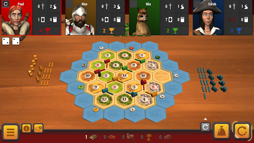 Catan Universe screenshots 8