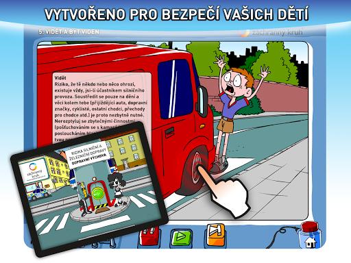 Dopravnu00ed vu00fdchova pro du011bti FREE  Screenshots 9