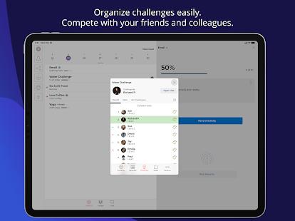 Goalify - My Goal, Task & Habit Tracker