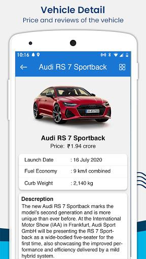 RTO Vehicle Information apktram screenshots 13