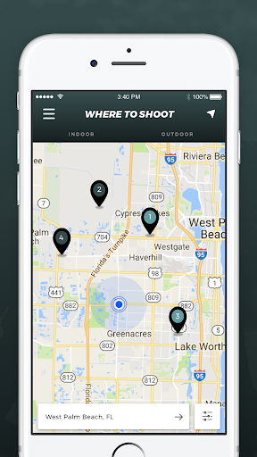 where to shoot for android screenshot 2