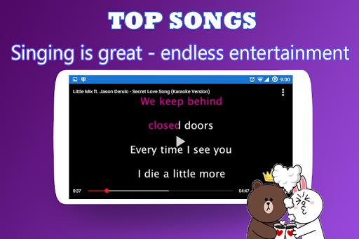 Sing Karaoke Online & Karaoke Record screenshots 2