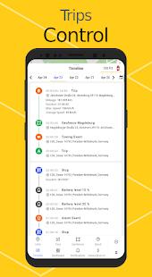 Ruhavik - Analyze your trips 1.5.6 Screenshots 3