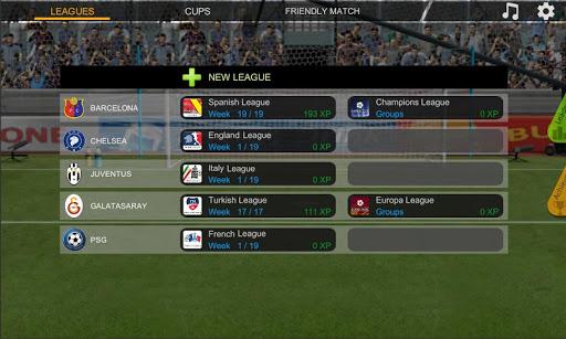 Mobile Kick  Screenshots 5
