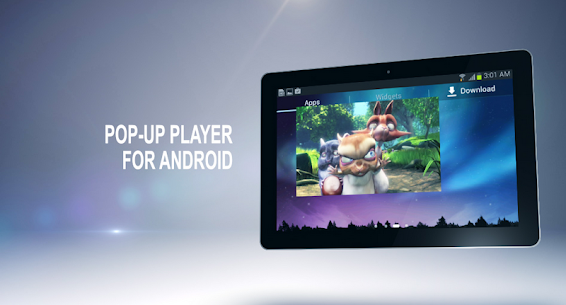 Lua Player Pro APK (HD POP-UP) Download (PAID) 8