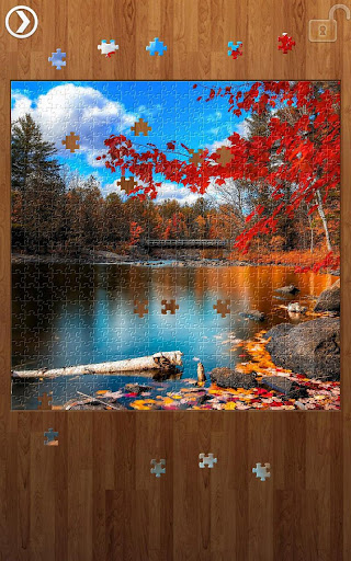 Nature Jigsaw Puzzles screenshots 5