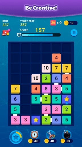 Merge Block apkdebit screenshots 6