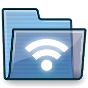 WebSharing (WiFi File Manager)