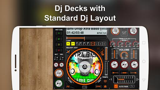 DiscDj 3D Music Player - 3D Dj Music Mixer Studio  Screenshots 18