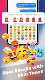 Emoji Phone X 1.0 APK screenshots 3
