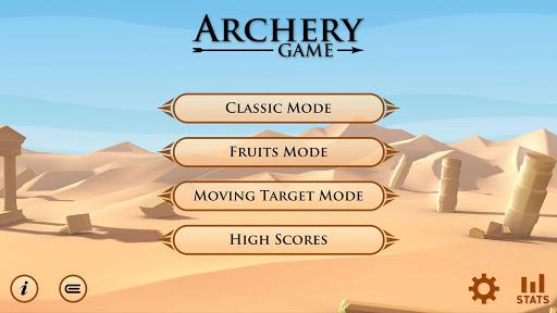 Archery Game screenshots 13