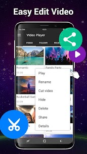 Video Player All Format for Android 6