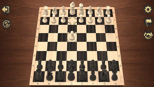 Chess Kingdom: Free Online for Beginners/Masters 5.0501 Screenshots 1