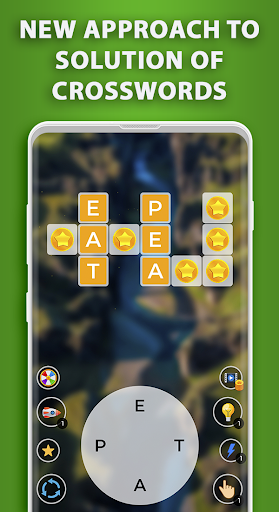 WOW 2: Word Connect Crossword Puzzle Game 1.1.0 Screenshots 2