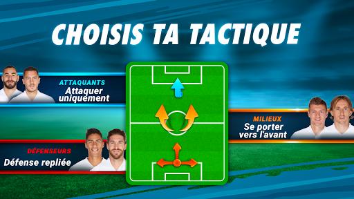 Code Triche OSM 20/21 - Manager de Football (Astuce) APK MOD screenshots 3