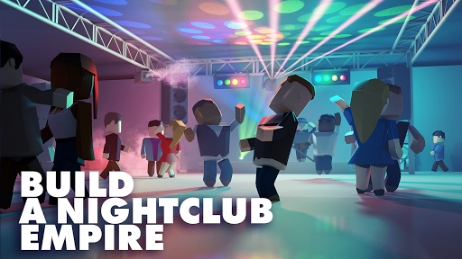 Nightclub Empire - Idle Disco Tycoon 0.8.25 screenshots 4