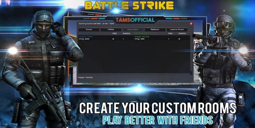 Battle Strike  screenshots 3