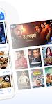 screenshot of MX Player Online: Web Series, Games, Movies, Music