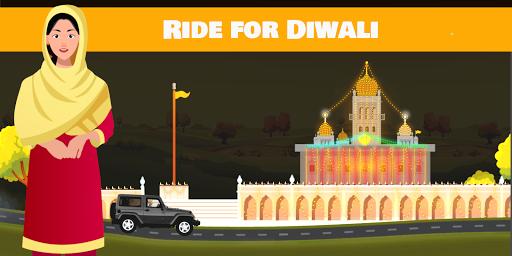 Lofty Rides: Punjabi racing android2mod screenshots 5