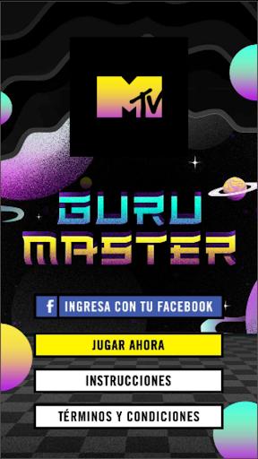 MTV Guru Master  screenshots 1