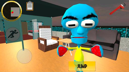 Squid. Sponge's Neighbor Expose screenshots 4