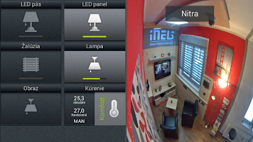 iNELS Home Control – Promo
