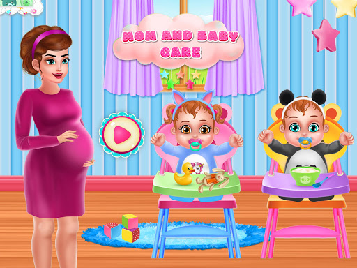 Mommy Baby Care Newborn Nursery screenshots 11